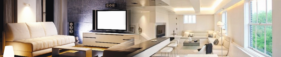 Smart Home Automation Systems Installations